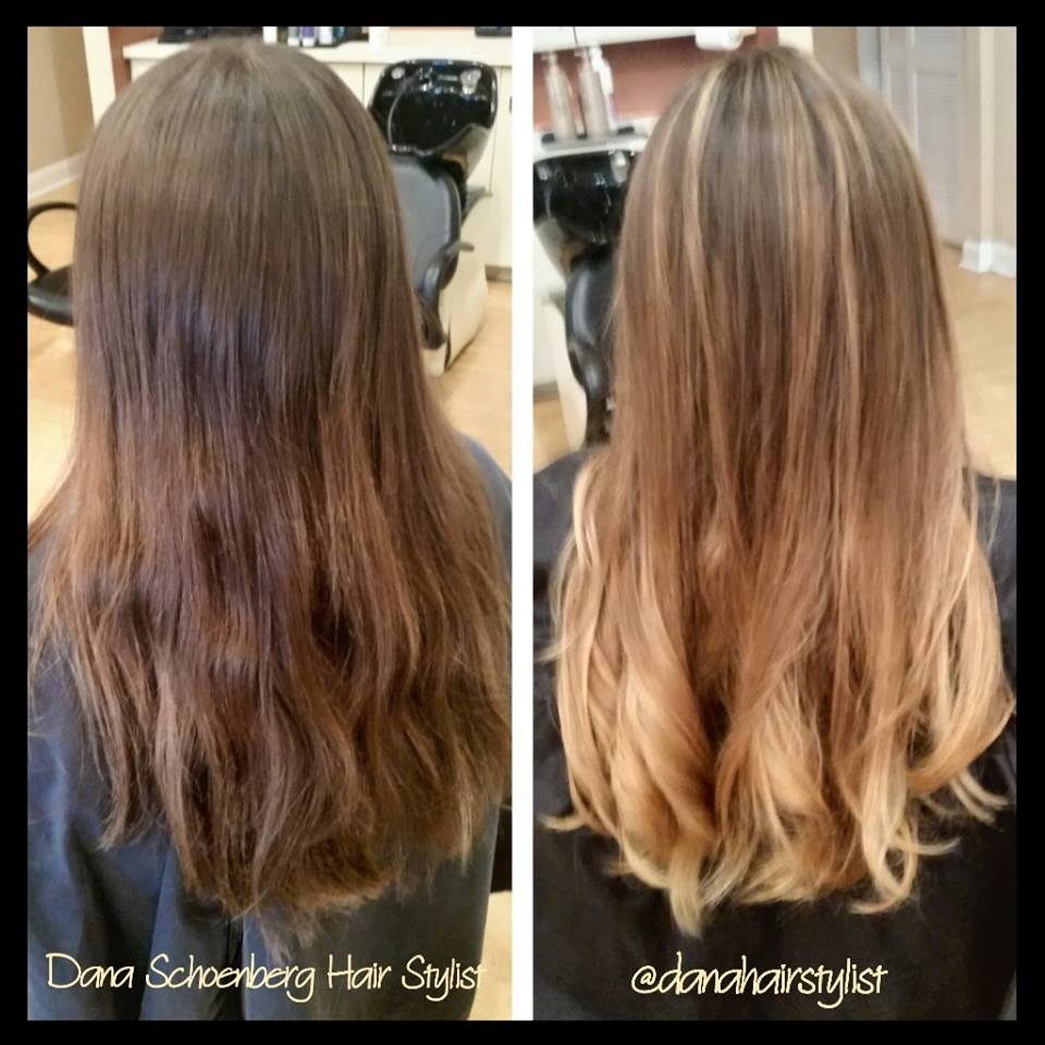Balayage Highlights Feasterville