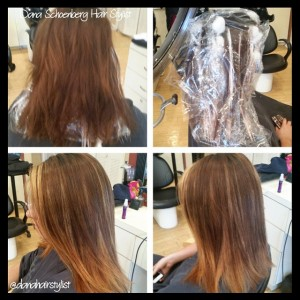 balayage feasterville